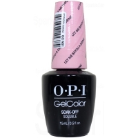 OPI Gel - Let Me Bayou a Drink N51