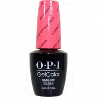 OPI Gel - Got Myself Into a...