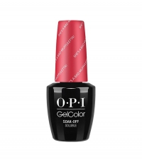 OPI Gel - She's a Bad Muffuletta! N56