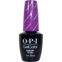 OPI Gel - I Manicure for Beads N54