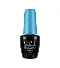 OPI Gel - The I's Have It BA1