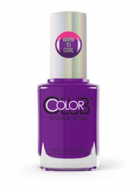 Color Club - Belly Flop ALS51 ( Color...