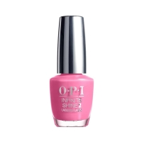 OPI Infinite Shine - Rose Against...