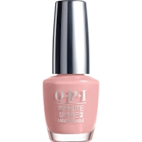 OPI Infinite Shine - Half Past Nude...