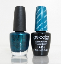OPI GEL - Yodel Me on my cell 0.5 oz
