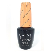 OPI Gel - I'm Getting a Tan-gerine R68