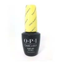 OPI Gel - Towel Me About It R67