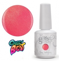Gelish - Hip Hot Coral 0045