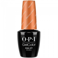 OPI Gel - Freedom of Peach W59