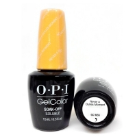 OPI Gel - Never a Dulles Moment W56