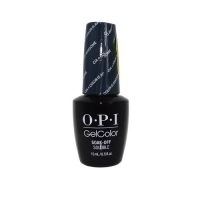 OPI Gel - CIA = Color is Awesome W53