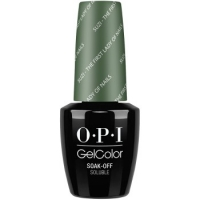 OPI Gel - Suzi the First Lady of...