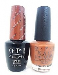 OPI Gel - Inside the Isabelletway W67