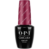 OPI Gel - We the Female W64