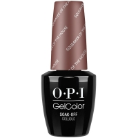 OPI Gel - Squeaker of the House W60