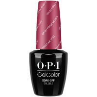 OPI Gel - OPI by Popular Vote W63