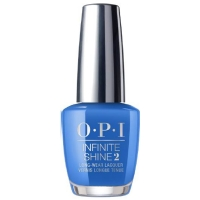 OPI Infinite Shine - Tile Art to Warm...