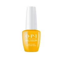 OPI Gel - Sun, Sea and Sand in My...