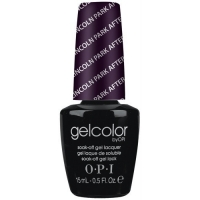 OPI GEL - Lincoln Park After Dark 0.5...