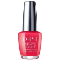 OPI Infinite Shine - We Seafood and...