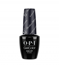 OPI Gel - Black Dress not Optional HR...