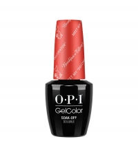 OPI Gel - Meet My