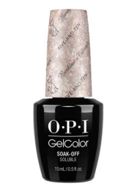 OPI Gel - Five-and-Ten HR H05