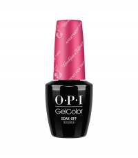 OPI Gel - Apartment for Two HR H04