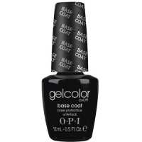 OPI GelColor - Base Coat 0.5 oz