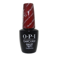OPI Gel - Can't Read Without My...