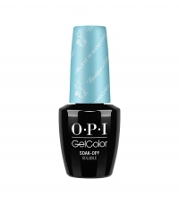 OPI Gel - I Believe in Manicures HR...