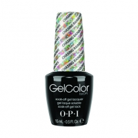 OPI GEL - Chasing Rainbows