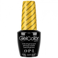 OPI GEL - Need Sunglasses? 0.5 oz