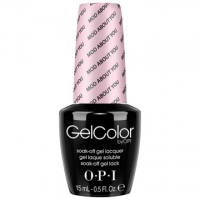 OPI GEL - Mod About You 0.5 oz