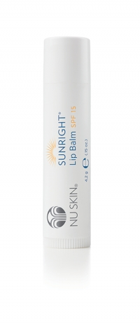 SUNRIGHT LIP BALM 15 4.2g