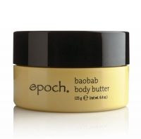 EPOCH® BAOBAB BODY BUTTER 125g