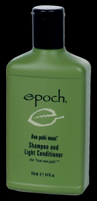 EPOCH® AVA PUHI MONI SHAMPOO AND...