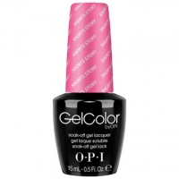 OPI GEL - Short Story 0.5 oz