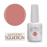 Gelish - Up in the Air-Heart 0067