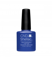 CND - Blue Eyeshadow