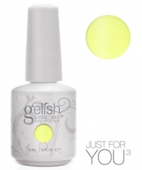 Gelish - A Tribe Called Cool 0210