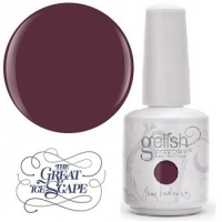 Gelish - Figure 8S & HeartBreaks 0115