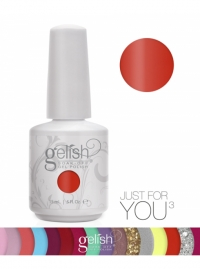 Gelish - My Favorite Mai Tai 0211