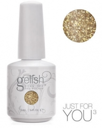 Gelish - Golden Wings & Pretty Things...
