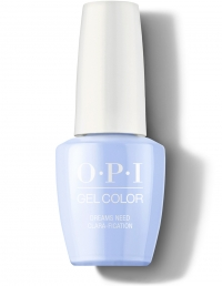 OPI Gel - Dreams Need Clara-fication...