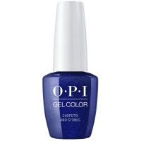 OPI Gel - Chopstix and Stones T91