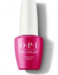 OPI Gel - Toying with Trouble K09