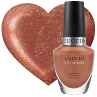 Cuccio Polish - Sun Kissed 6176