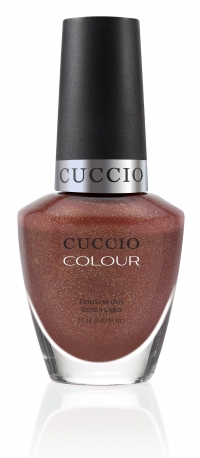 Cuccio Polish - Blush Hour 6175