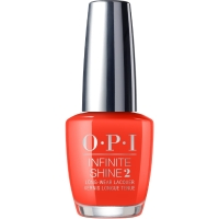 OPI Infinite Shine - Living on the...